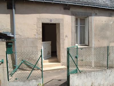 Local stockage/activité/déménagement 30 m2 proche Angers/Segré