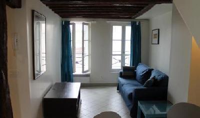 Appartement  sur Paris5