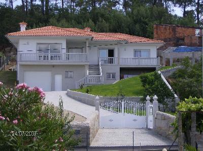 Maison neuve au portugal annonce immo vente maison classique for Annonce maison neuve
