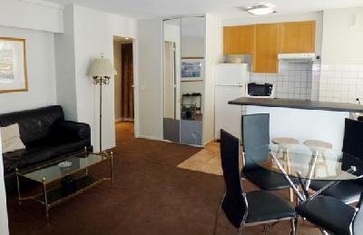 Appartement 2 pièces à Rouen