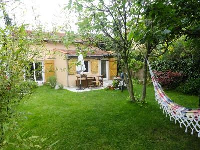 Maison à Montreuil T4, 92 m²