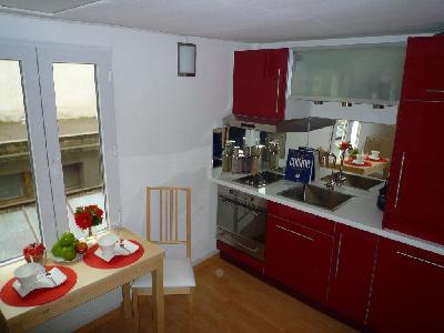 Appartement 3 pièce de 77M² sur Annemasse