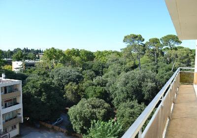 St Lazare/Bel F4 de 75 m²/au 6ème étage/belle vue