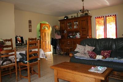 Maison 122 m2 5 chambres -Piscine