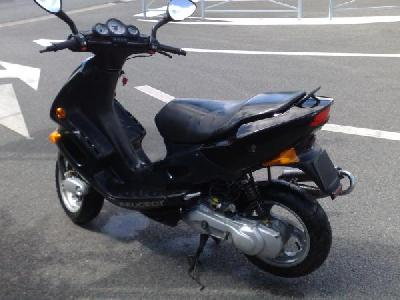 Pièces scooter speedfight 100