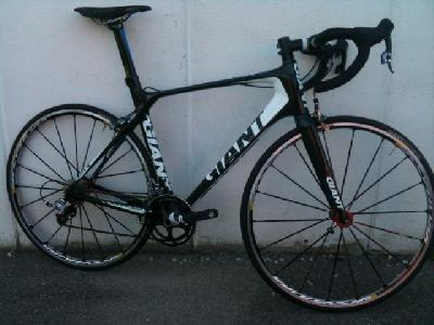 Velo Giant TCR Advanced