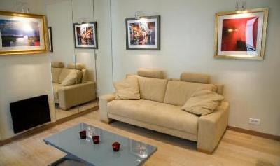 appartement T2 45m² agréable