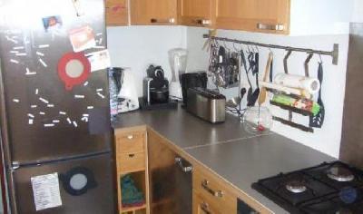 Appartement 3pièce(s) 2 chambre(s)
