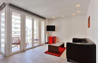 Jolie appartement 2 pièces 51m² au sol