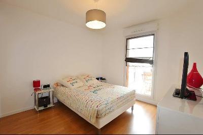 Appartement à Asnière sur seine 2 pièces 46 m²
