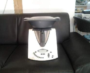 Super Robot Thermomix tm 31