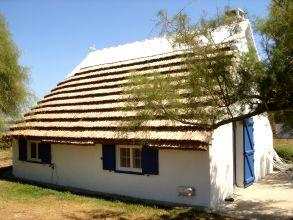 Camargue maison de gardian