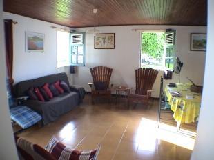villa F4 au Diamant 3 chambres climatisées