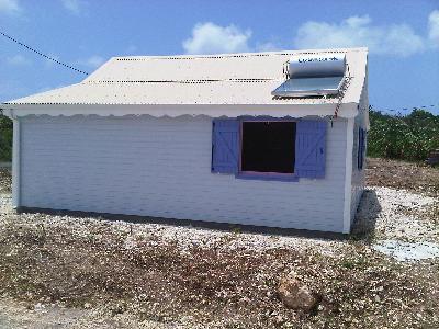 T3 neuf Anse Bertrand Guadeloupe
