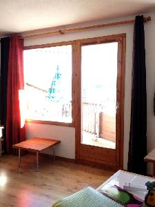 Rental in La Tania