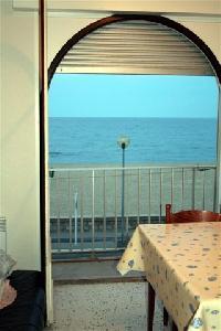 A louer T2 - Leucate plage - front de Mer