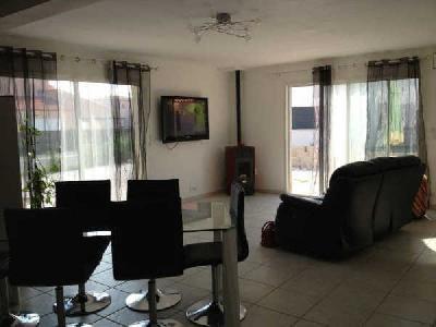 villa 142 m² neuve 5 chambres