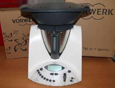 petite annonce thermomix thermomix vorwerk tm31. Black Bedroom Furniture Sets. Home Design Ideas