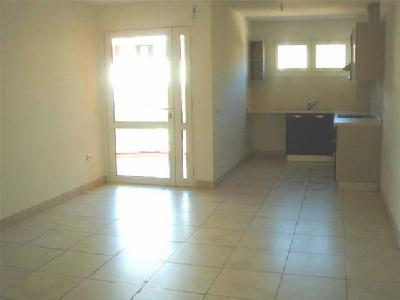 appartement T2 sur saint andre
