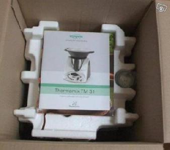 Thermomix tm31 vorwerk annonces gratuites thermomix - Thermomix fabrique en france ...