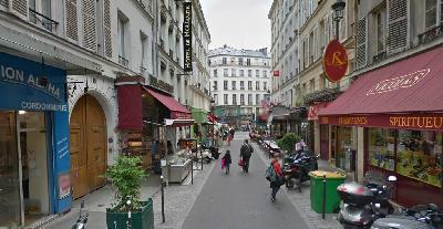 Boutiques et restaurants à vendre à Paris - Emplacements exceptionnels