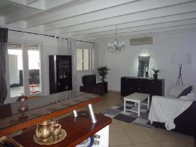 Villa 5 pièces 101 m2 à Saint-Pierre