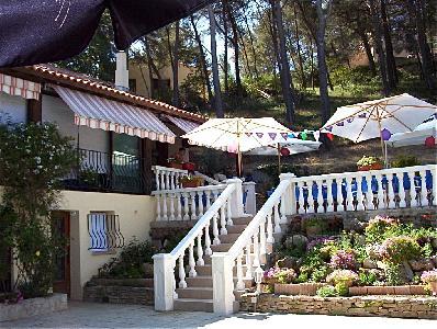 vente villa à Allauch
