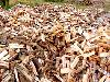 Photo petite annonce Bois de chauffage secs,  durs et prêts à brûler de plus de trois ans de séchage à