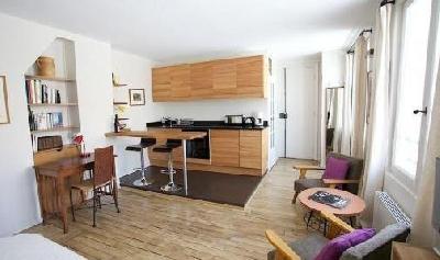 appartement de 64 m2