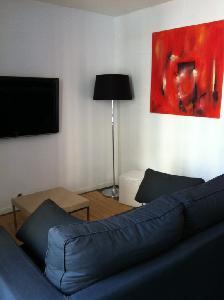 Appartement lumineux sur Annecy