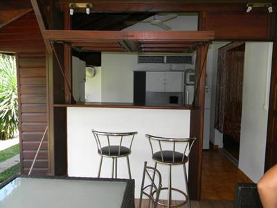 Charmante petite maison F3 à 100m de la plage