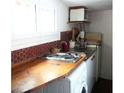 Appartement 1 pièce 22 m² a 650€