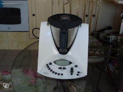 Electroménager thermomix