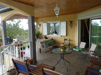 Villa 4 pièces 170 m2 à Ravine des Cabris