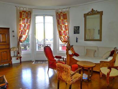 Appartement très lumineux à Louer
