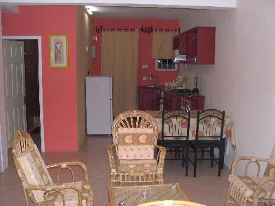Appartement a Pereybere, Ile Maurice