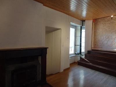 Appartement rénové récent, atypique 6 pièces,