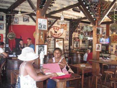 Vente Bar Restaurant NOsy Be (Madagascar)