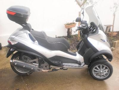 Scooter piaggio mp3 400 LT