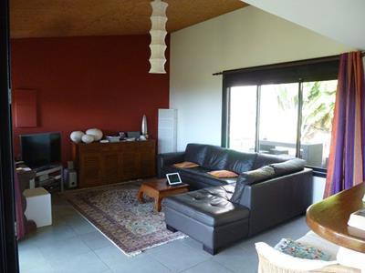 Villa 4 pièces 74 m2 à La CILAOS