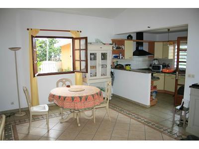 Saint Leu une maison 3 chambres