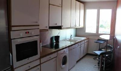 Beau appartement 2 pièces meublé de 50m² rue de Montreuil?
