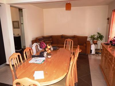 Belle villa F4 au calme résidentiel de Montvert