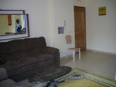 Appartement a louer dakar centre – calme et confortable