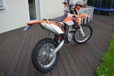 Annonce moto - photo no. 4