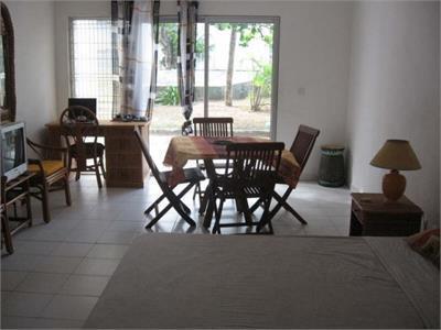Appartement 1 pièce 39 m2