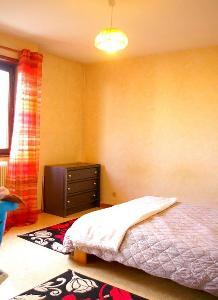 Jolie appartement 4 pièces de 77m² meublée