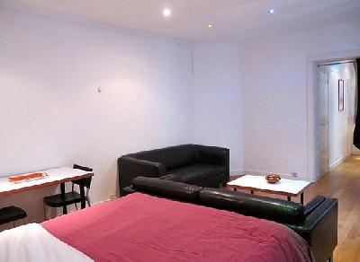 Appartement studio de de 25 m2 entièrement meublé