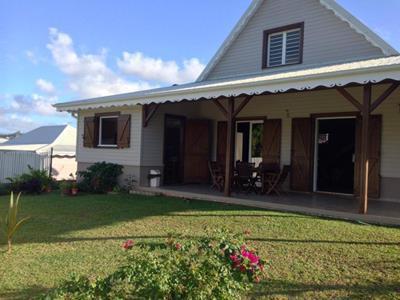 Magnifique villa t4 neuve ducos annonce immo location for 972 martinique location maison