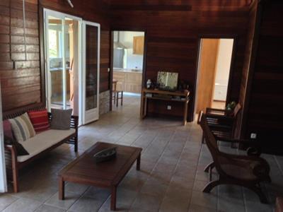 Magnifique villa T4 neuve à Ducos